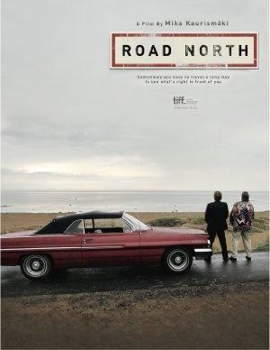 Na sever - Road North