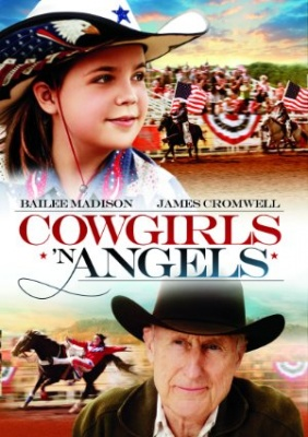 Princeska rodea - Cowgirls 'n Angels