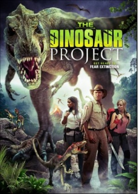 Projekt Dinozaver - The Dinosaur Project
