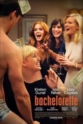 Nora dekliščina - Bachelorette