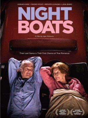 Nočne ladje - Night Boats