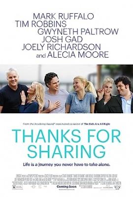 Odvisni od ljubezni - Thanks for Sharing