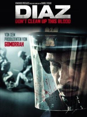 Diaz - ne počistite krvi - Diaz - Don't Clean Up This Blood