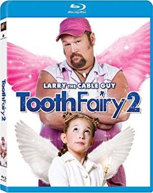 Zobna vila 2 - Tooth Fairy 2