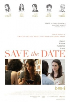 Prelomnica - Save the Date