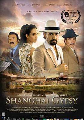 Šanghaj - Shanghai Gypsy