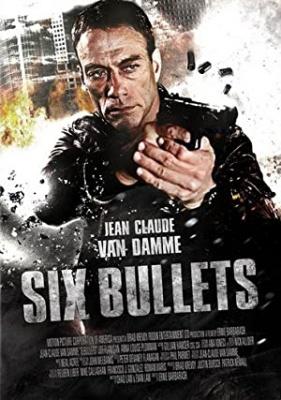 Šest krogel - 6 Bullets