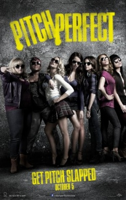 Prava nota - Pitch Perfect