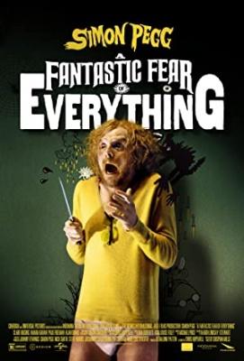 Fantastični strah pred vsem - A Fantastic Fear of Everything