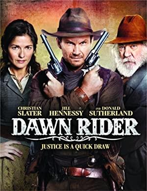Maščevanje ob zori - Dawn Rider