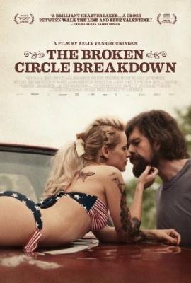 Alabama Monroe - The Broken Circle Breakdown