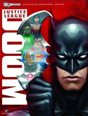 Liga pravice: Legija pogube - Justice League: Doom