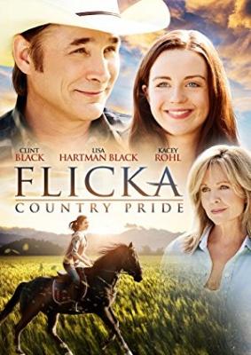 Flicka 3 - Flicka: Country Pride