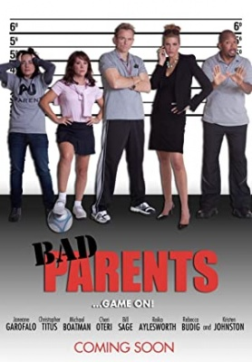 Slabi starši - Bad Parents