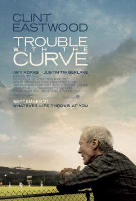 Znova v igri - Trouble with the Curve