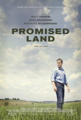 Obljubljena dežela - Promised Land