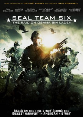 Šifra: Geronimo - Seal Team Six: The Raid on Osama Bin Laden