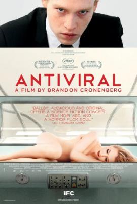 Protivirus - Antiviral