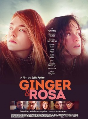 Ginger in Rosa - Ginger & Rosa