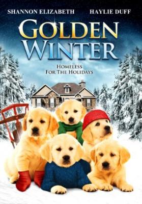 Zlati prinašalci zime - Golden Winter