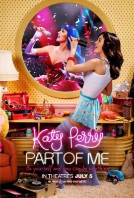 Katy Perry: Del mene - Katy Perry: Part of Me