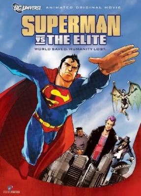 Superman proti Eliti - Superman vs. The Elite