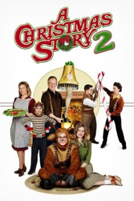 Božična zgodba 2 - A Christmas Story 2