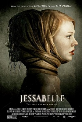 Jessabelle - Jessabelle
