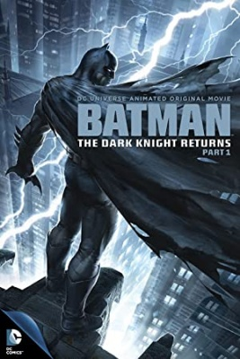 Batman: Vrnitev viteza teme - Batman: The Dark Knight Returns, Part 1