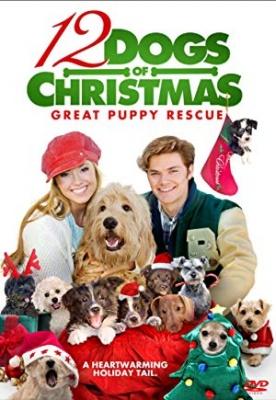 Dvanajst božičnih kužkov 2 - 12 Dogs of Christmas: Great Puppy Rescue