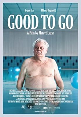 Srečen za umret - Good to Go