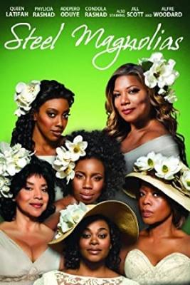 Jeklene magnolije, film