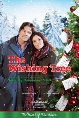 Drevo želja - The Wishing Tree