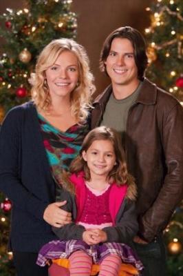 Božič s Holly - Christmas with Holly