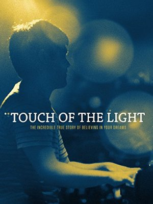 Dotik svetlobe - Touch of the Light