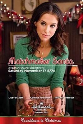 Božiček kupid - Matchmaker Santa