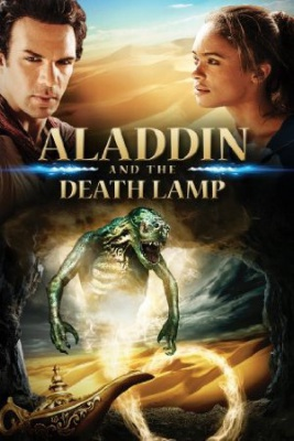 Aladin in svetilka smrti - Aladdin and the Death Lamp
