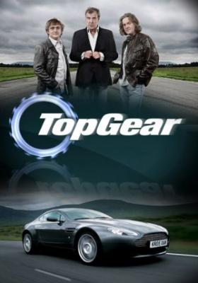 Top Gear: Največje polomije