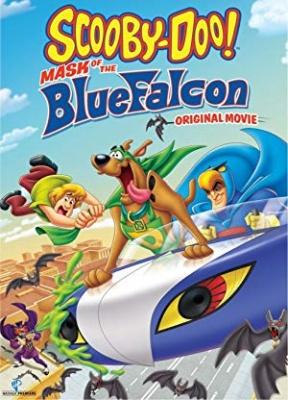 Scooby-Doo: Maska Modrega sokola - Scooby-Doo! Mask of the Blue Falcon