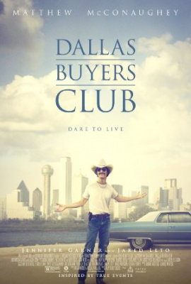 Klub zdravja Dallas - Dallas Buyers Club