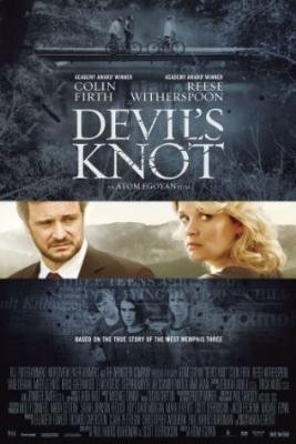 Hudičev vozel - Devil's Knot