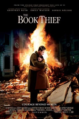 Kradljivka knjig - The Book Thief