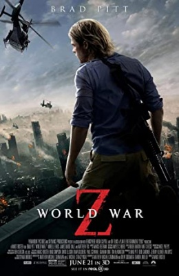 Svetovna vojna Z - World War Z