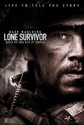 Edini preživeli - Lone Survivor