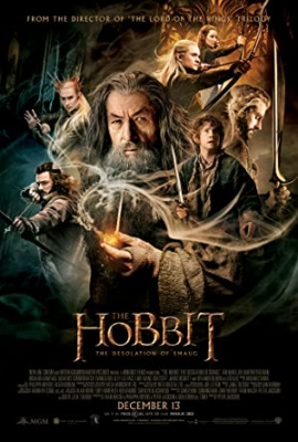 Hobit: Smaugova pušča - The Hobbit: The Desolation of Smaug