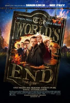Pr' konc sveta - The World's End