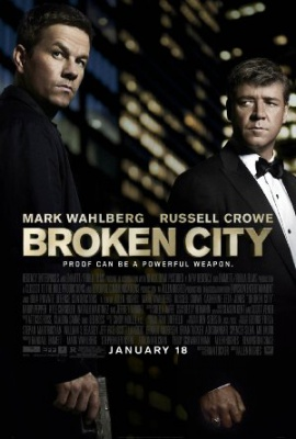 Podkupljeno mesto - Broken City