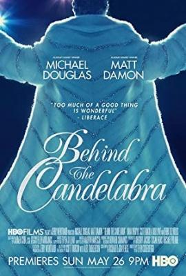 Moje življenje z Liberacejem - Behind the Candelabra