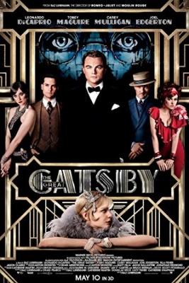 Veliki Gatsby - The Great Gatsby