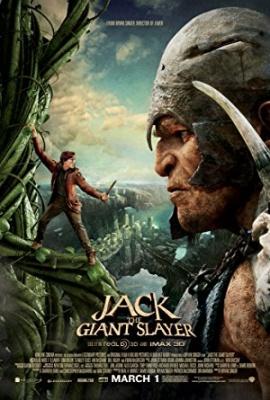 Jack, morilec velikanov - Jack the Giant Slayer